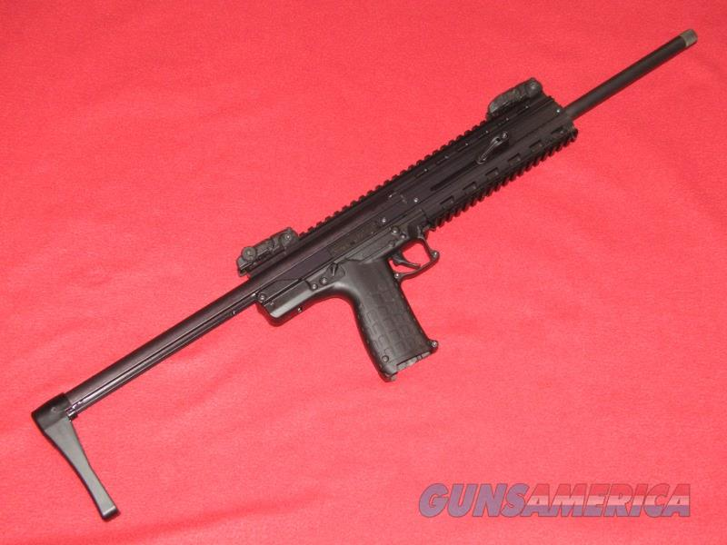 Kel-Tec CMR30 Rifle (.22 Mag.)  Guns > Rifles > Kel-Tec Rifles