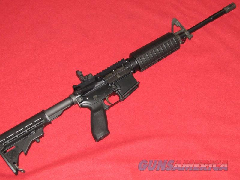 Sig-Sauer M400 Rifle (5.56mm)  Guns > Rifles > Sig - Sauer/Sigarms Rifles