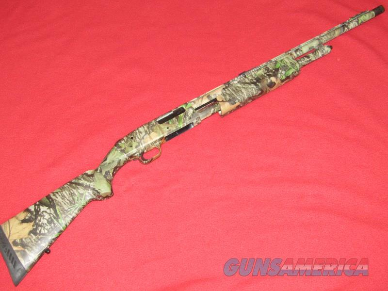 Mossberg 500C Shotgun (20 Ga.)  Guns > Shotguns > Mossberg Shotguns > Pump > Sporting
