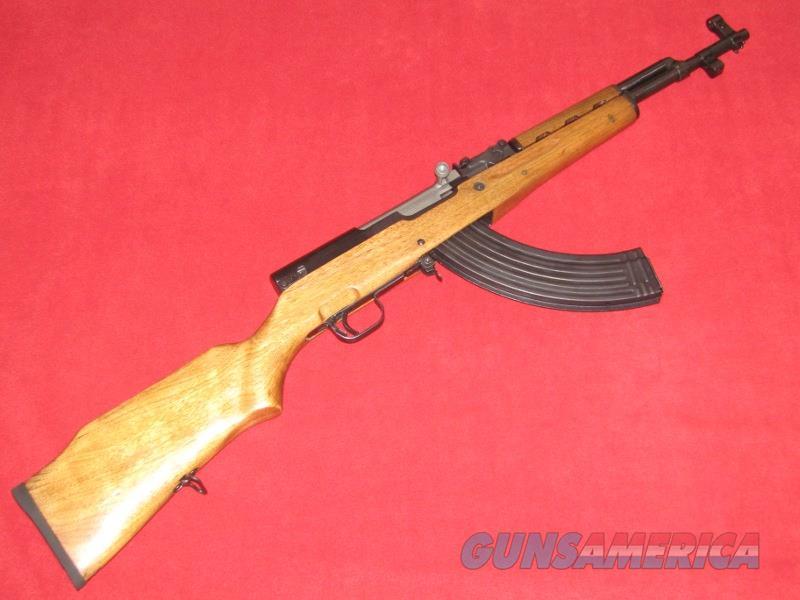 Norinco Para-M SKS Rifle (7.62 x 39mm)  Guns > Rifles > Norinco Rifles