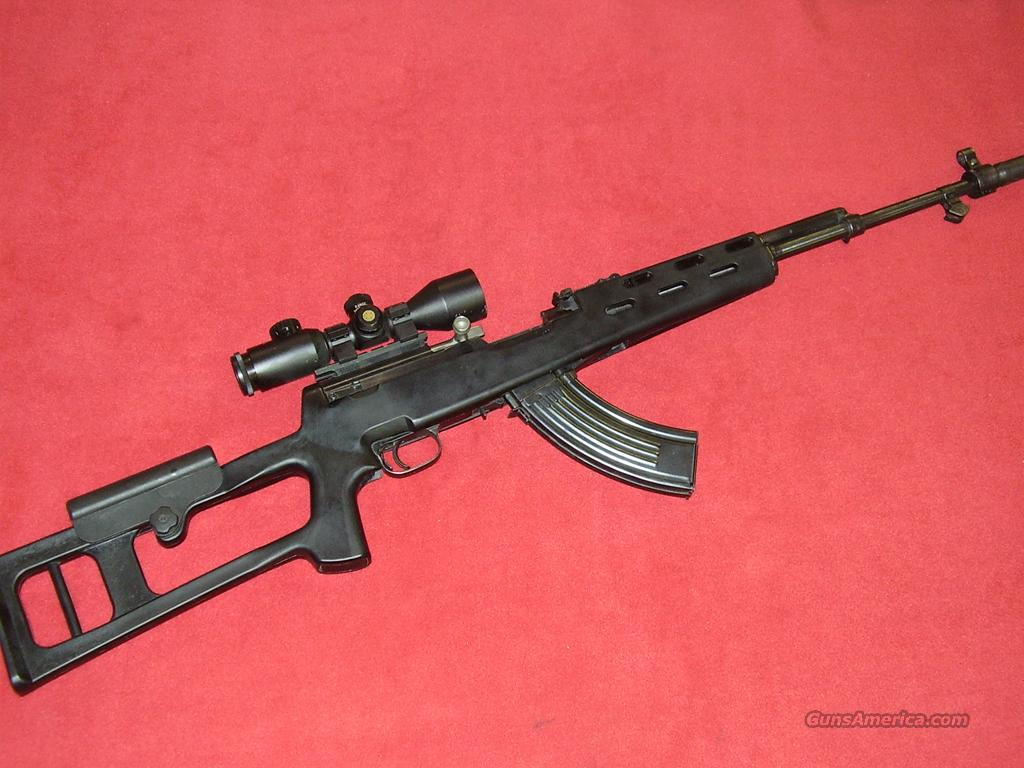 Norinco SKS in 7.62 x 39mm  Guns > Rifles > Norinco Rifles
