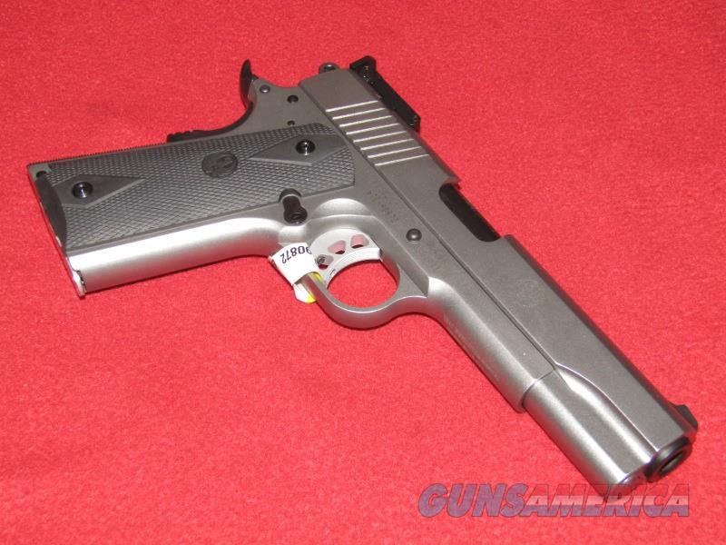 Ruger SR1911 Pistol (10mm)  Guns > Pistols > Ruger Semi-Auto Pistols > 1911