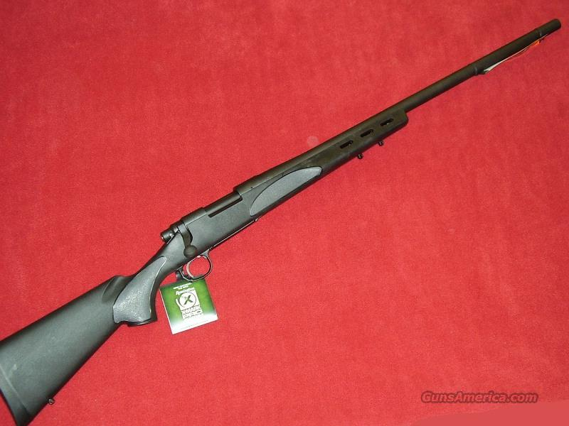 Remington Model 700 SPSV Rifle (.22-250)  Guns > Rifles > Remington Rifles - Modern > Model 700 > Sporting