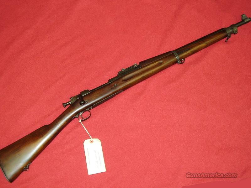 Springfield 1903  Rifle (.30-06)  Guns > Rifles > Military Misc. Rifles US > 1903 Springfield/Variants