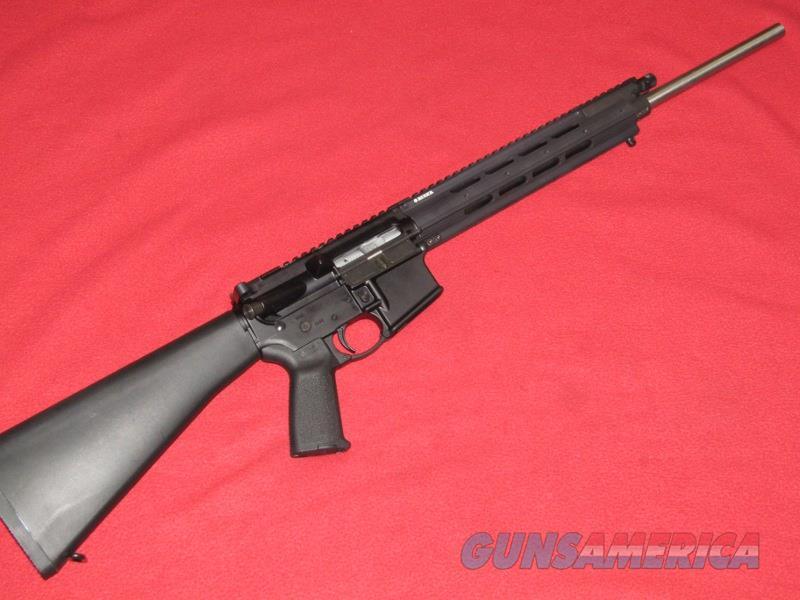 Ruger SR556 Varmint Rifle (5.56mm)  Guns > Rifles > Ruger Rifles > SR Series