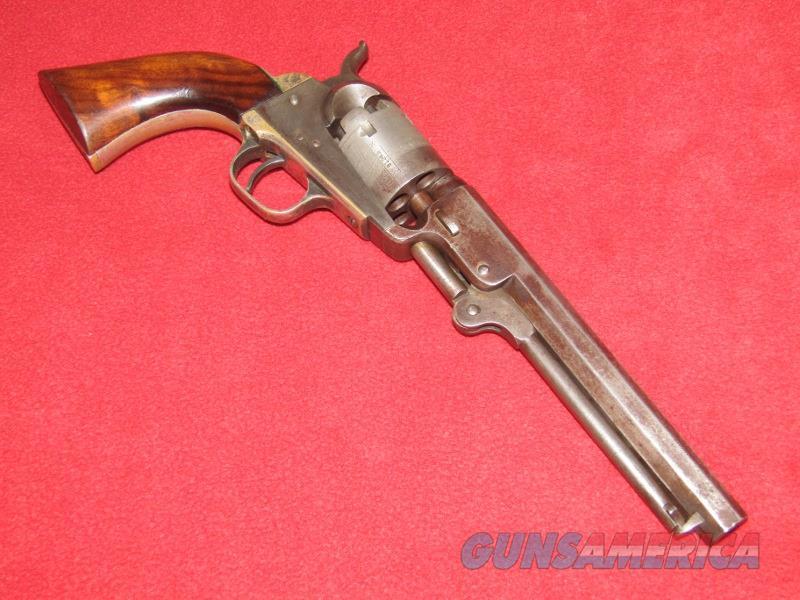 Colt 1849 Revolver (.31 Cal.)  Non-Guns > Black Powder Muzzleloading