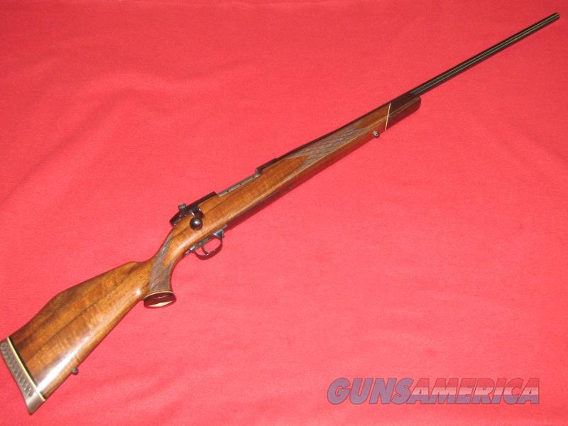 Weatherby Mark V Rifle (.340 Wby. Mag.)  Guns > Rifles > Weatherby Rifles > Sporting