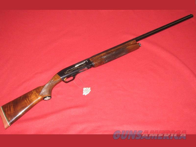 Ithaca 51 Feather Weight Ducks Unlimited Shotgun (12 Ga.)  Guns > Shotguns > Ithaca Shotguns > Autoloaders