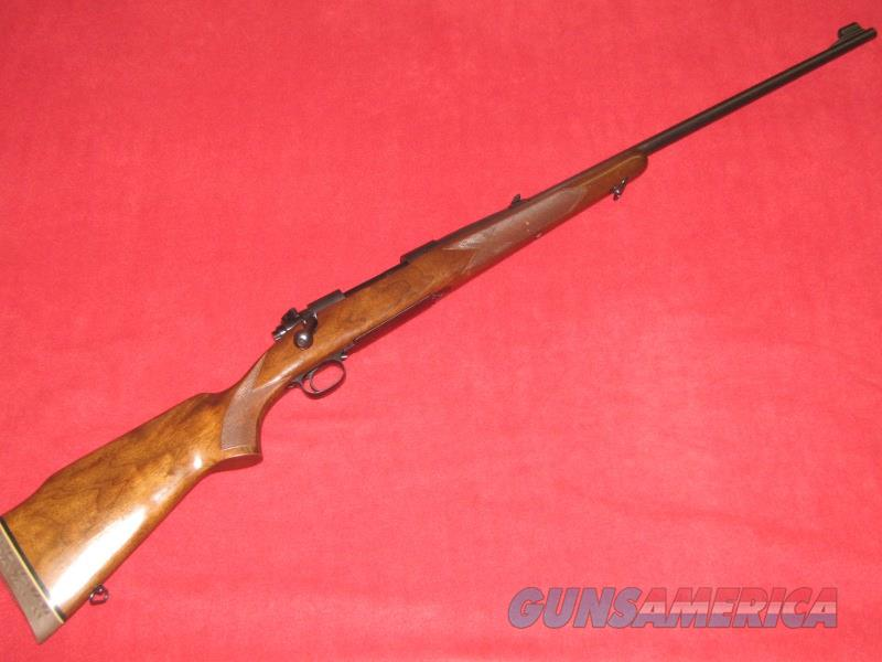 "Winchester 70 Pre-64 ""Westerner"" Rifle (.264 Win. Mag.)  Guns > Rifles > Winchester Rifles - Modern Bolt/Auto/Single > Model 70 > Pre-64"