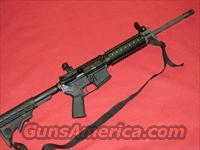 Windham Weaponry WW-15 Rifle (5.56)  Guns > Rifles > Windham Weaponry Rifles