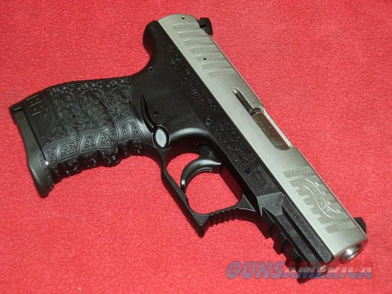 Walther CCP Pistol (9mm)  Guns > Pistols > Walther Pistols > Post WWII > P99/PPQ