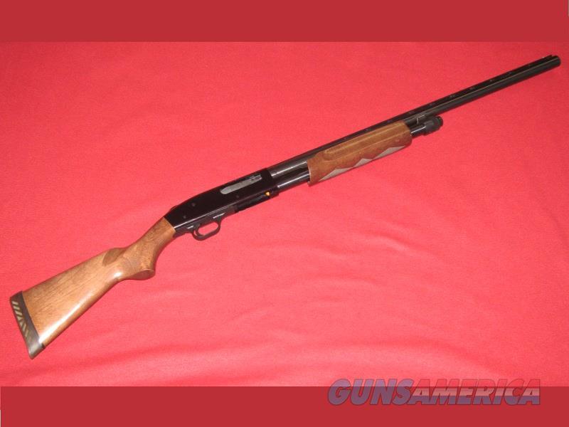 Mossberg 835 Shotgun (12 Ga.)  Guns > Shotguns > Mossberg Shotguns > Pump > Sporting