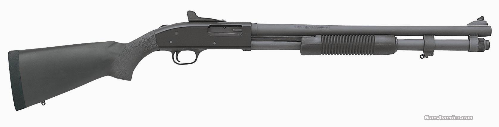 Mossberg 590A1 Used  Guns > Shotguns > Mossberg Shotguns > Pump > Tactical