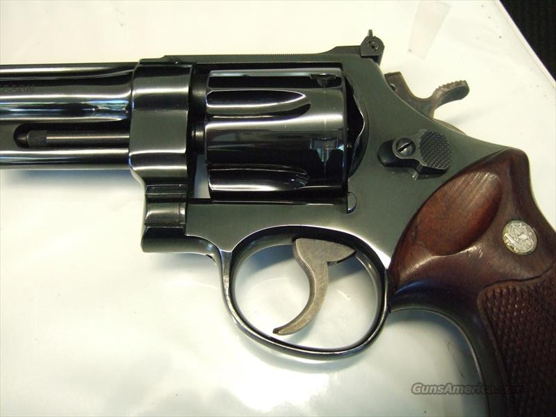 S&W Pre Model 27, .357 Revolver  Guns > Pistols > Smith & Wesson Revolvers > Full Frame Revolver