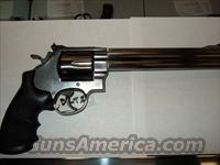 "S&W 629 Classic, 8 3/8"" Barrel, .44 Magnum  Smith & Wesson Revolvers > Model 629"