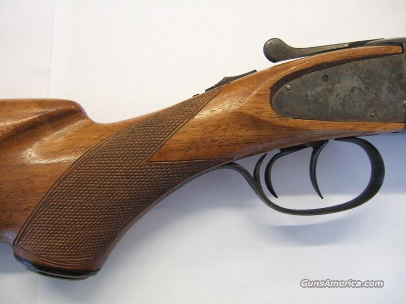 LC Smith, 16ga. Double Barrel Shotgun  Guns > Shotguns > L.C. Smith Shotguns