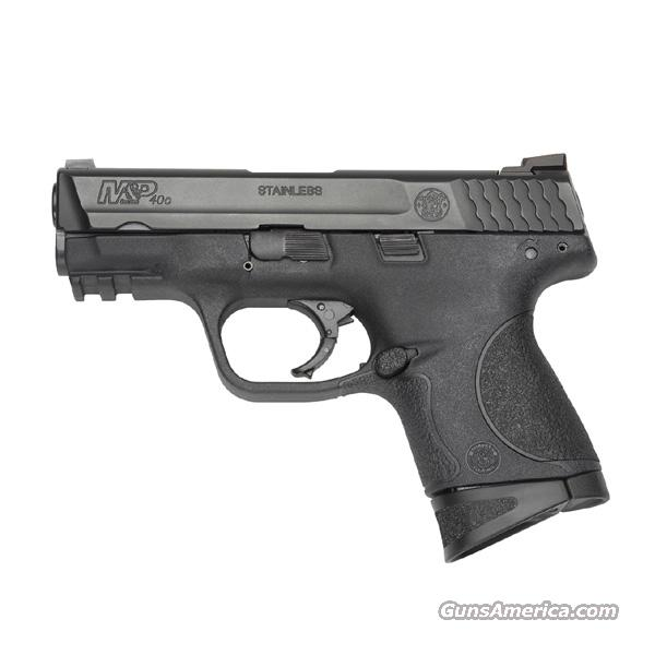 S&W M&P40 Compact. California Compliant  Guns > Pistols > Smith & Wesson Pistols - Autos > Polymer Frame