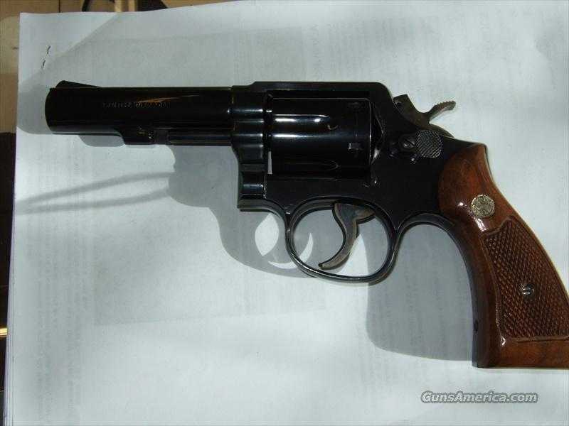 Smith & Wesson Model 13, .357 Magnum  Guns > Pistols > Smith & Wesson Revolvers > Full Frame Revolver