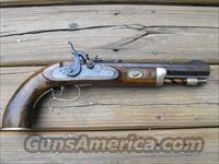 CVA HAWKEN 50 Cal Cap and Ball Pistol  Guns > Pistols > Connecticut  Valley Arms (CVA) Pistols