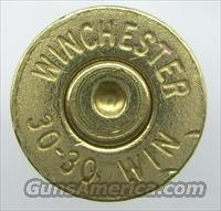 30-30 Once Fired Brass 250 count  Non-Guns > Reloading > Components > Brass