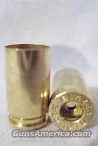 380 Auto Once Fired Brass 500 count  Non-Guns > Reloading > Components > Brass