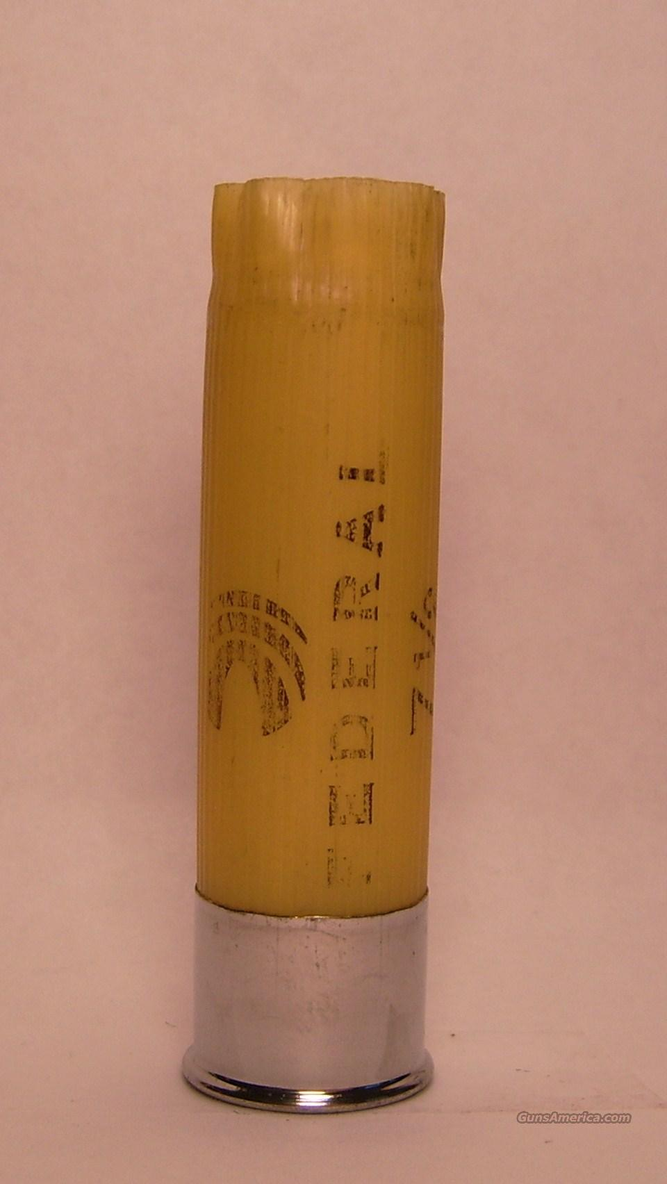 Federal Once Fired 20 Ga. High Base Hulls 500 count  Non-Guns > Reloading > Components > Shotshell