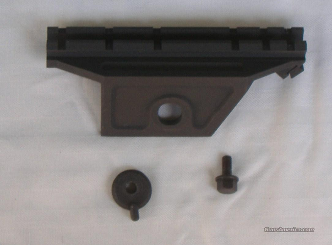 Smith Enterprises Scope Mount   Non-Guns > Gun Parts > Rifle/Accuracy/Sniper