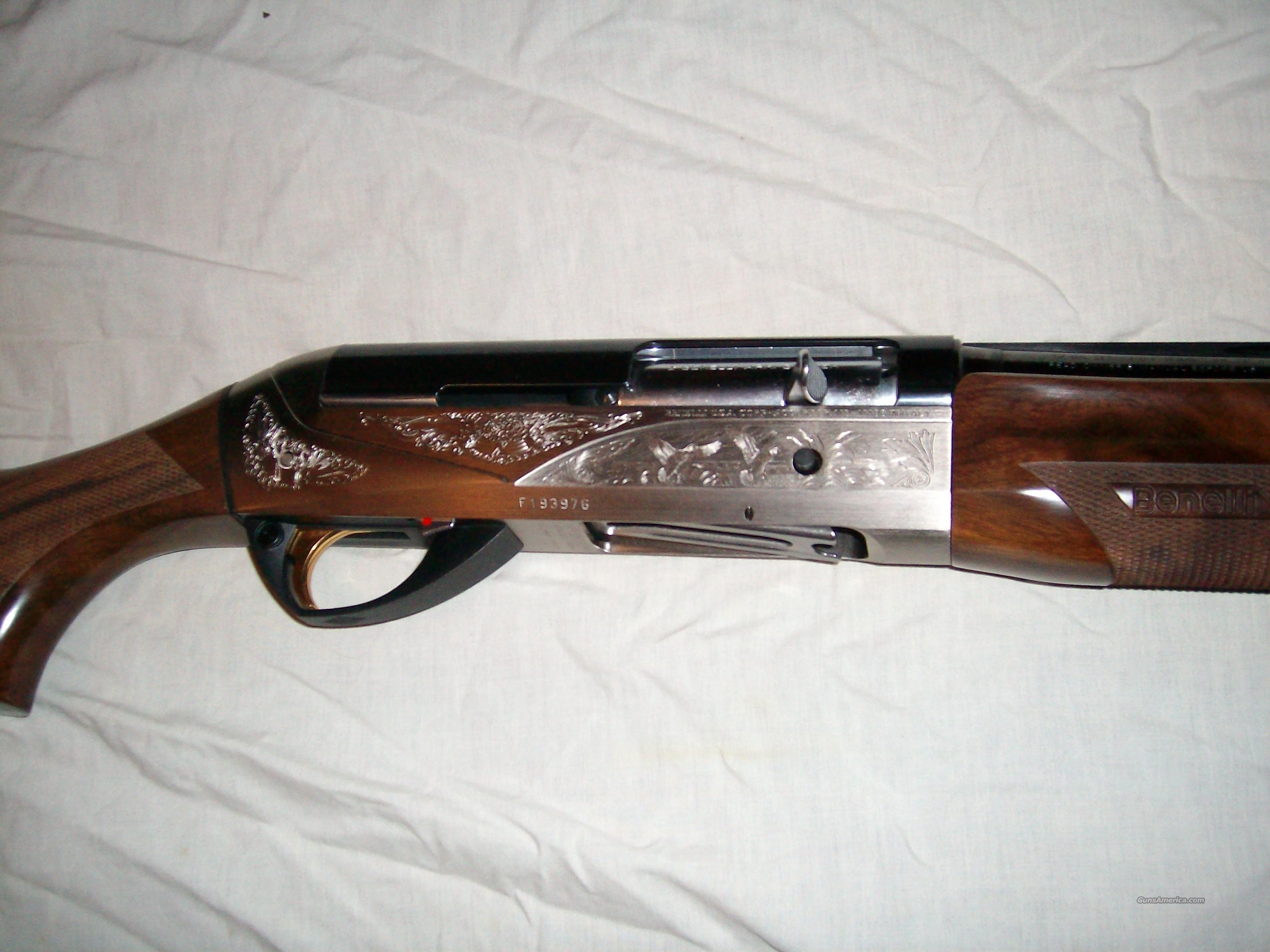 Benelli Legacy 28 Gauge 26 New For Sale