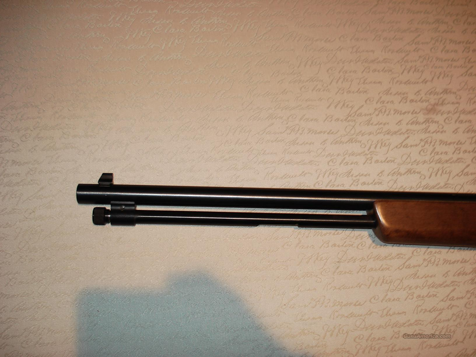 Winchester .22 Model 190  Guns > Rifles > Winchester Rifles - Modern Bolt/Auto/Single > Autoloaders
