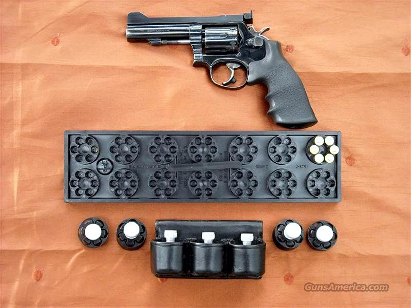 S&W 10-6 TARGET - PPC  Great Shooter!  Guns > Pistols > Smith & Wesson Revolvers > Model 10