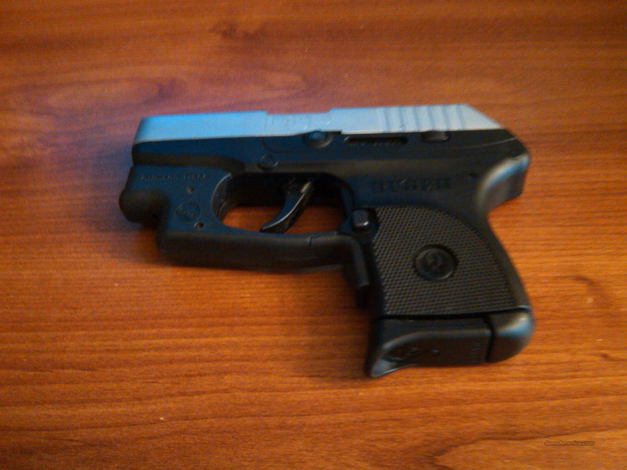 Ruger LCP 380 ACP  ** Great for Concealed Carry **  Guns > Pistols > Ruger Semi-Auto Pistols > LCP