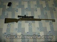 Sniper Remington Sendero Stainless 300 RUM  Remington Rifles - Modern > Model 700 > Tactical