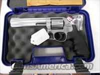 smith wesson 686  38spl +p  Smith & Wesson Revolvers > Full Frame Revolver