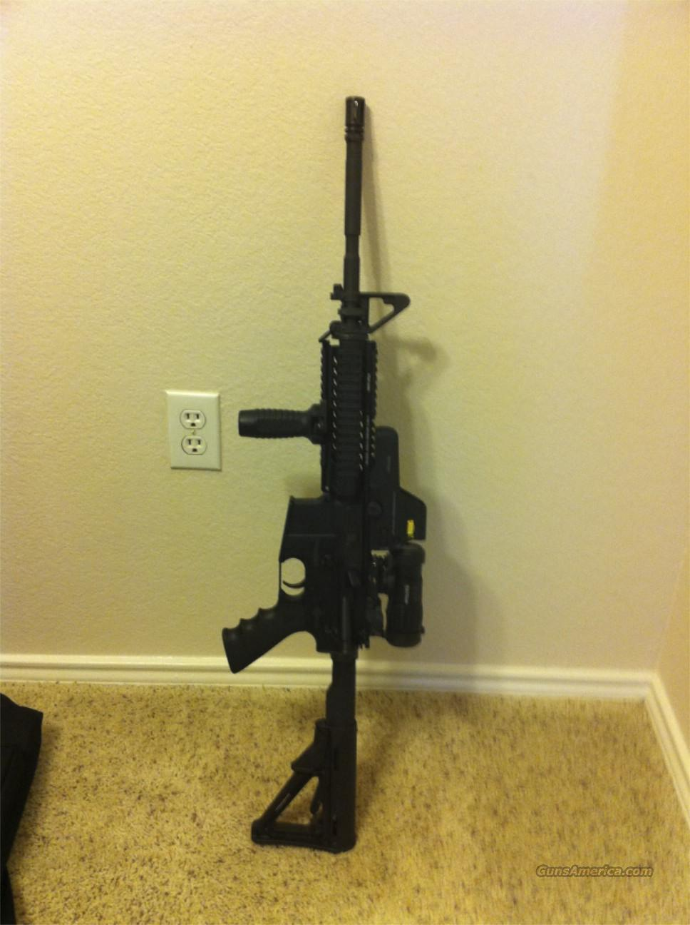 LH Stag Arms 2TL  Guns > Rifles > Stag Arms > Complete Rifles