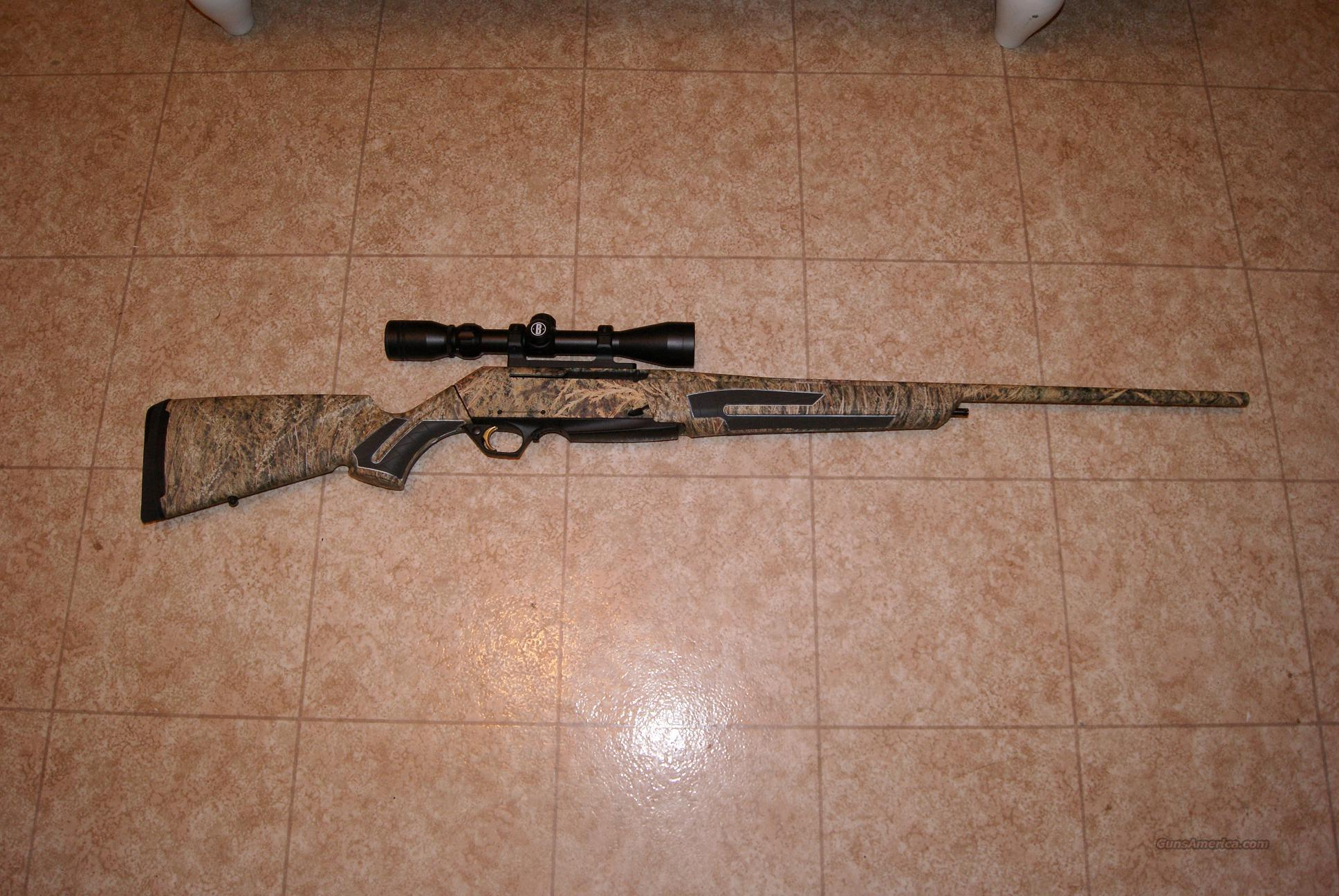 Browning BAR Longtrac 300 WIN MAG CAMO-SCOPE LOOK! PERFECT RIFLE!  Guns > Rifles > Browning Rifles > Semi Auto > Hunting