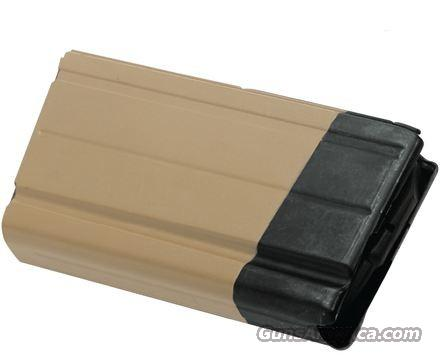 FNH SCAR 17s Magazines 20 rnd. FDE Finish  Non-Guns > Magazines & Clips > Rifle Magazines > Other
