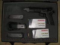 S&W Performance Center .356  Guns > Pistols > Smith & Wesson Pistols - Autos > Steel Frame