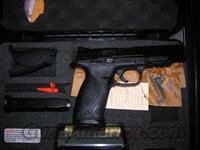 S&W M&P 9 PRO SERIES 9MM PISTOL  Guns > Pistols > Smith & Wesson Pistols - Autos > Polymer Frame