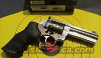 "RUGER GP100 357 MAGNUM REVOLVER KGP-141 W/4"" BARREL (01705)  Guns > Pistols > Ruger Double Action Revolver > Security Six Type"