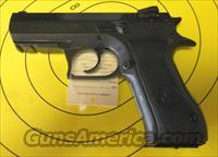 MAGNUM RESEARCH (IWI) BABY DESERT EAGLE II 9MM STEEL SEMI-COMPACT PISTOL  Guns > Pistols > Magnum Research Pistols