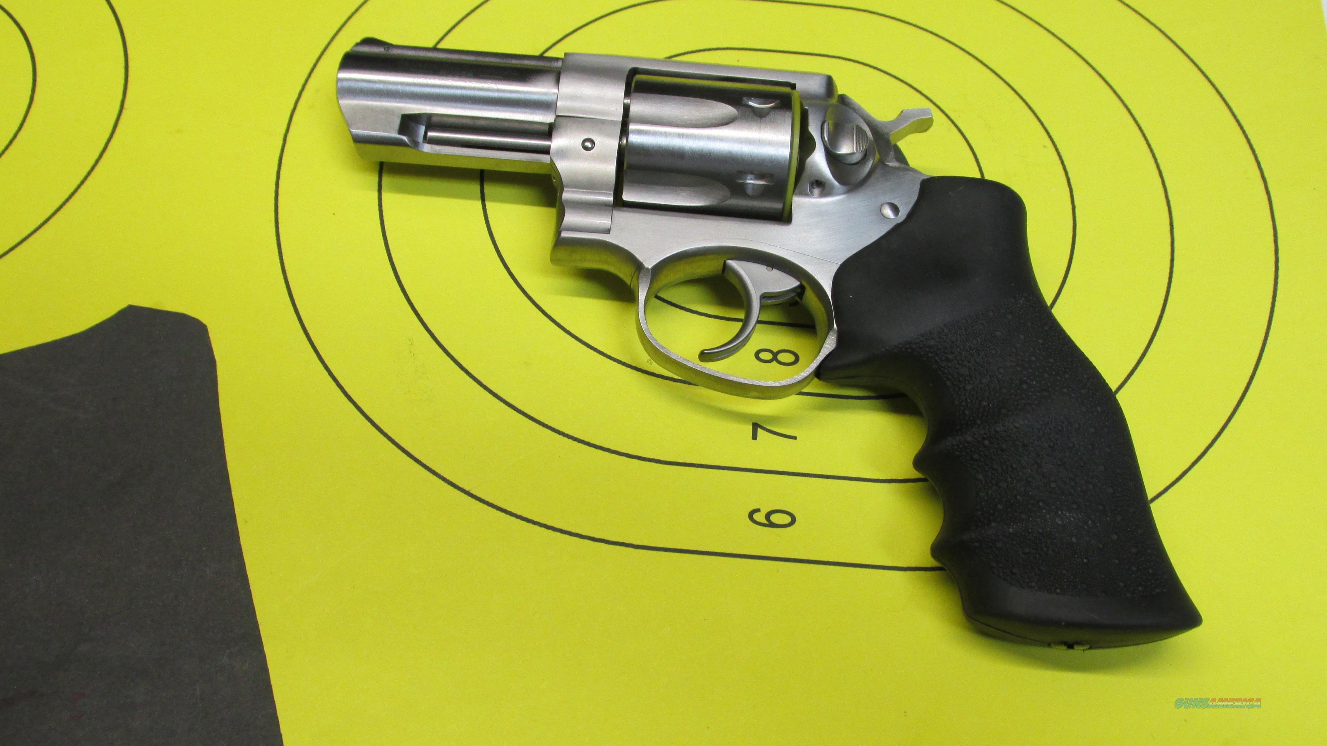 "RUGER GP100 .357 MAGNUM 3"" BARREL 6 SHOT REVOLVER  Guns > Pistols > Ruger Double Action Revolver > GP100"