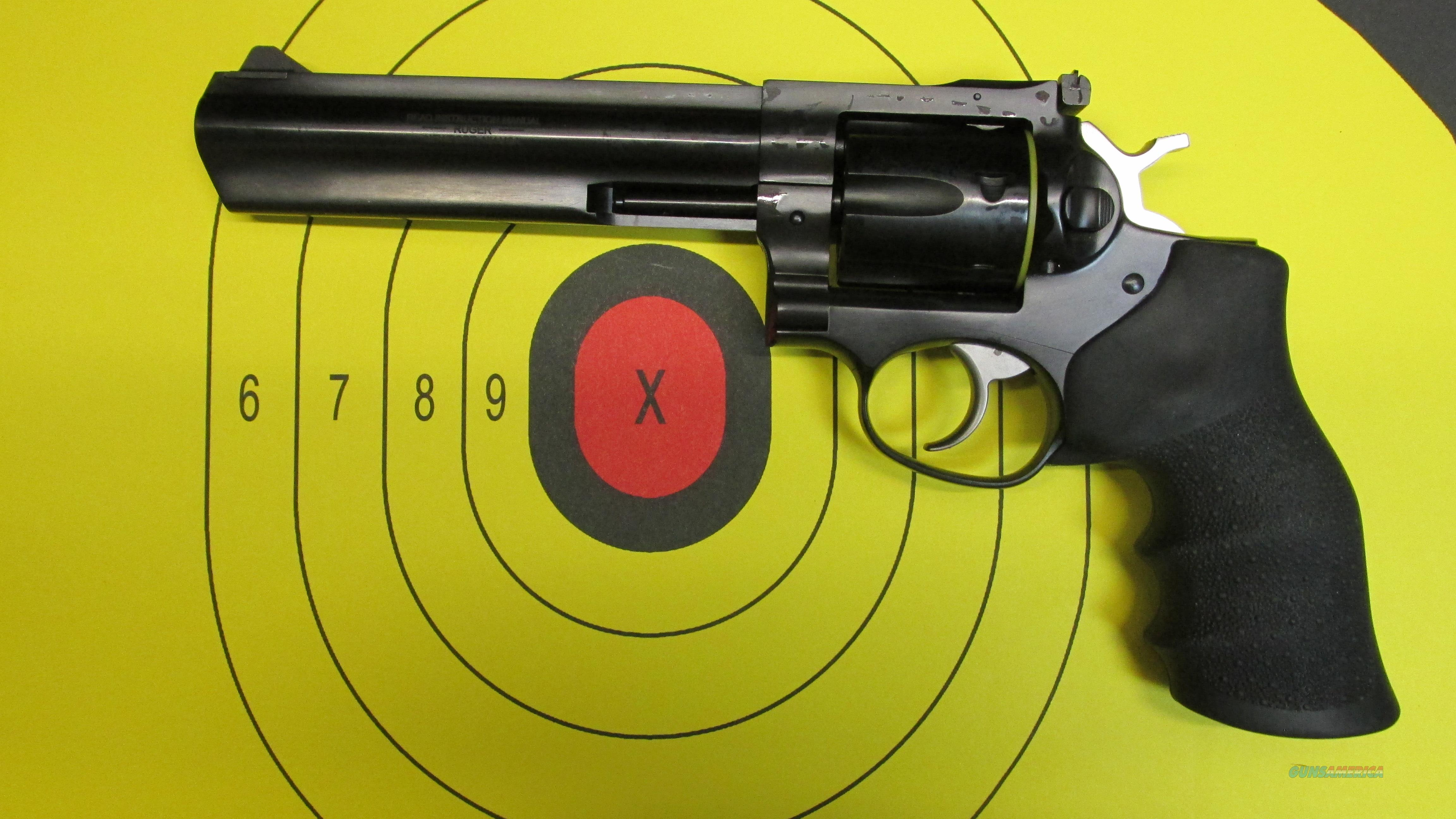"Ruger GP-100 .357 Magnum Revolver w/6"" barrel  Guns > Pistols > Ruger Double Action Revolver > GP100"