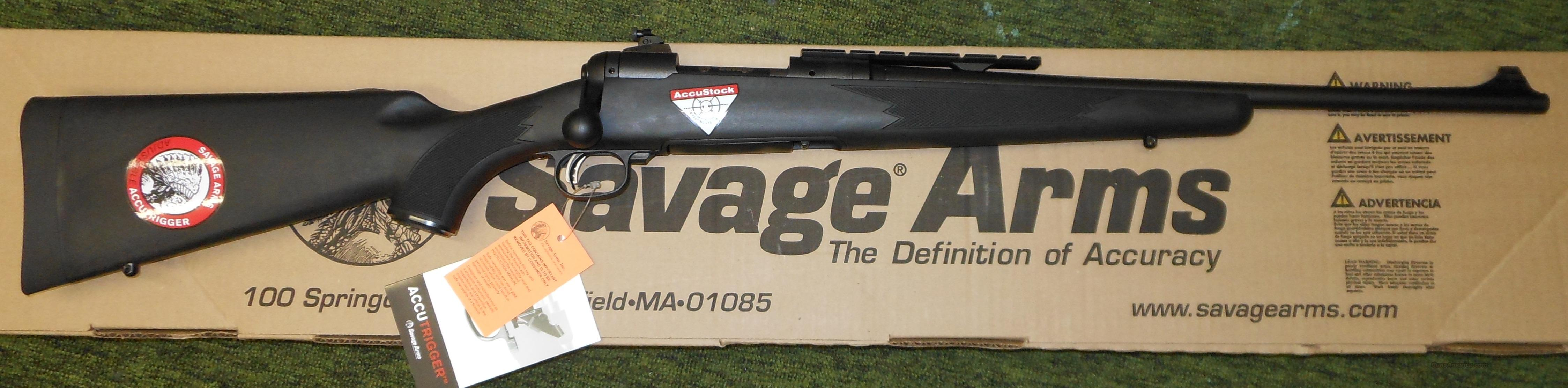 SAVAGE ARMS MOD 10 FCM 7.62X39 SCOUT RIFLE (19128)  Guns > Rifles > Savage Rifles > Accutrigger Models > Tactical