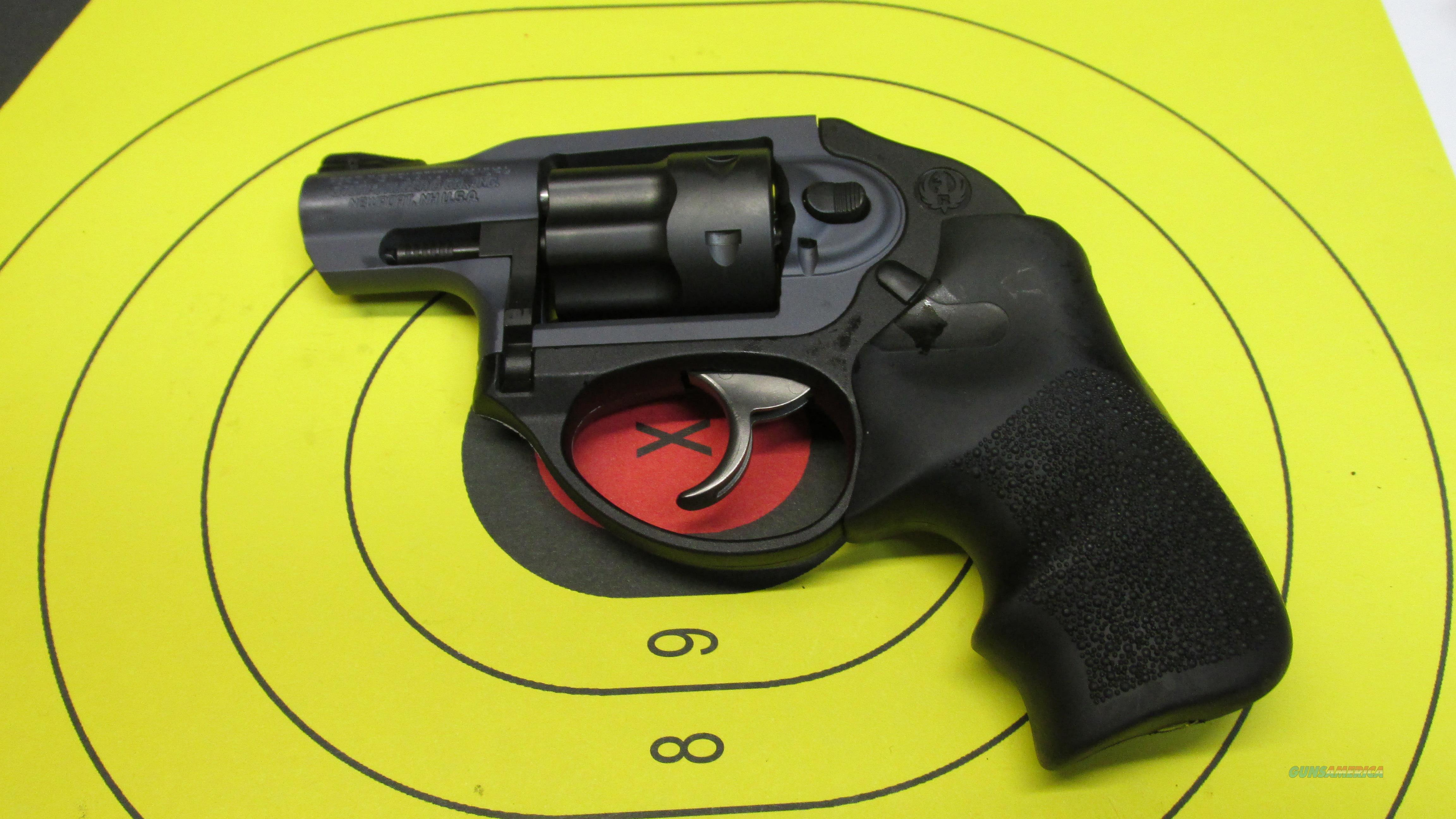"RUGER LCR-22 22WMR 6 SHOT REVOLVER WITH 2"" BARREL  Guns > Pistols > Ruger Double Action Revolver > LCR"