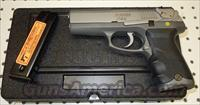 RUGER P944 40S&W PISTOL W/ HOGUE GRIPS (KP944TH) (03428) *OUT OF PRODUCTION*  Ruger Semi-Auto Pistols > P-Series