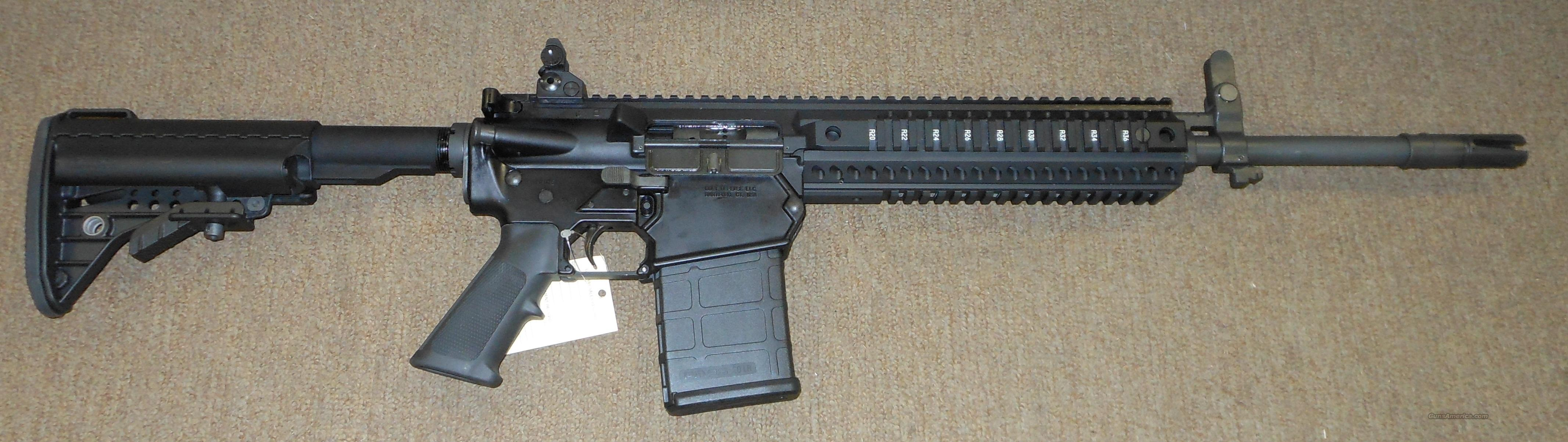 COLT LE901 16S 7.62 NATO MODULAR CARBINE  Guns > Rifles > Colt Military/Tactical Rifles