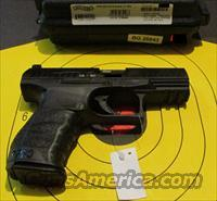 WALTHER PPQ M2 9MM PISTOL  Guns > Pistols > Walther Pistols > Pre-1945 > Other