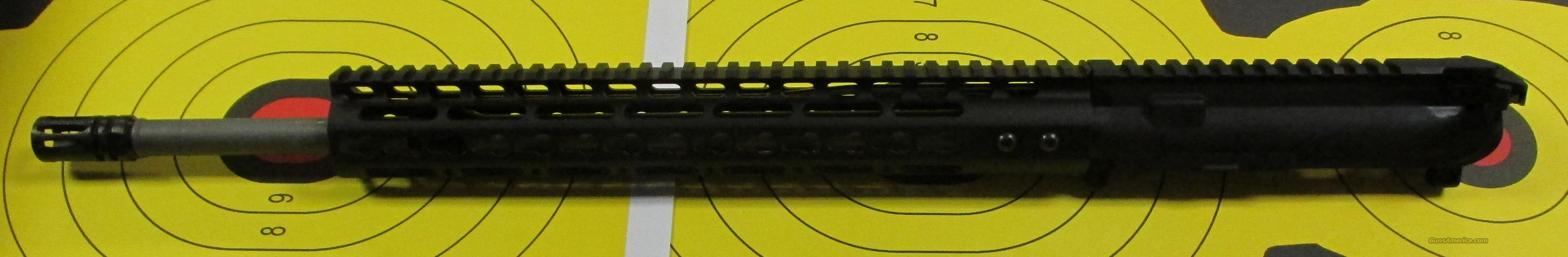 "NOVESKE 5.56mm Rogue 18"" Complete upper  Non-Guns > Gun Parts > M16-AR15 > Upper Only"
