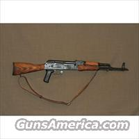 GP WASR-10/63 AK 47  Guns > Rifles > Century International Arms - Rifles > Rifles