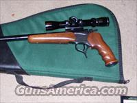 Thompson Center G2 Contender in 7-30 Waters  Thompson Center Pistols > Contender
